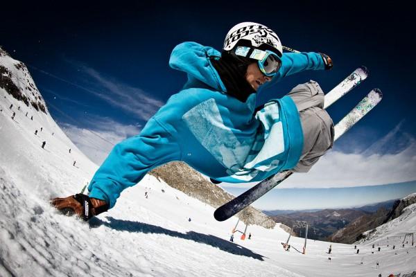 sauts-en-ski